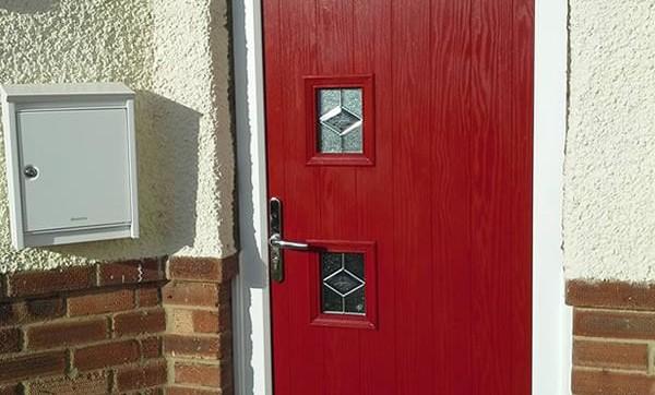 UPVC door upgrade - Cleaver Windows & Doors