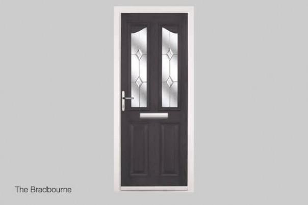 Dales Bradbourne composite door