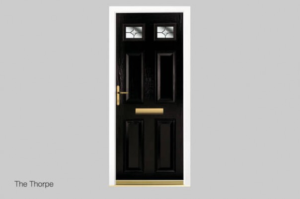 Dales Thorpe composite door